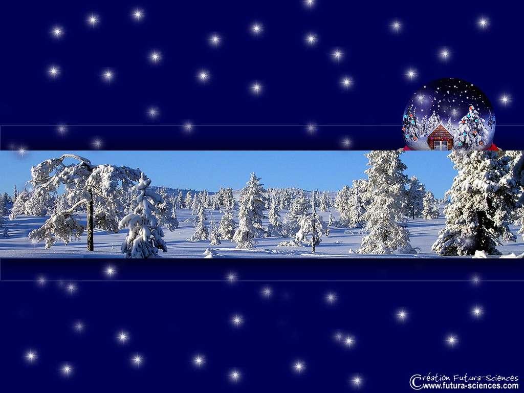 Ma fée neige