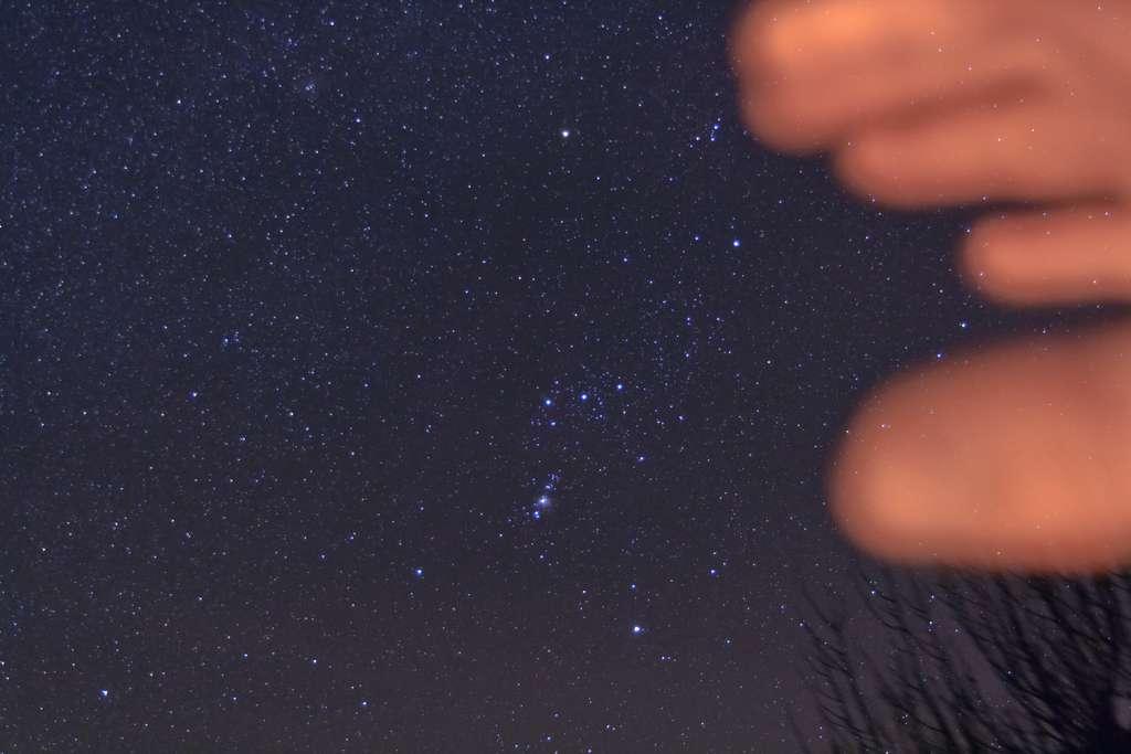 Attraper les étoiles