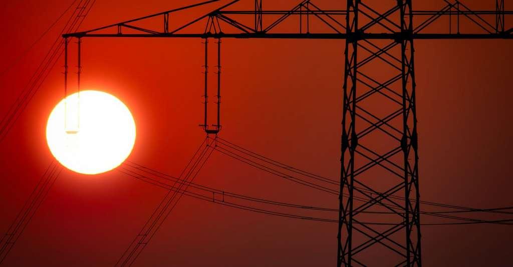 Tout savoir sur l'énergie. © DP