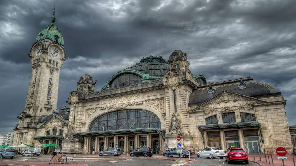 France - Limoges