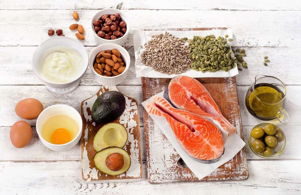 Dire que les acides gras saturés sont mauvais pour le cœur est inexact. © bit24, Fotolia