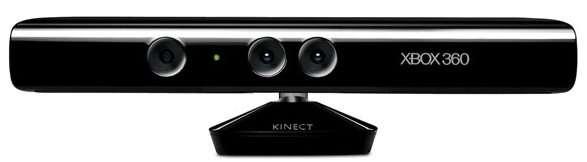 Lancé en novembre 2010, le boîtier Kinect profitera d'une connectique plus évoluée pour enregistrer, analyser et transmettre davantage d'informations sur le joueur. © Microsoft