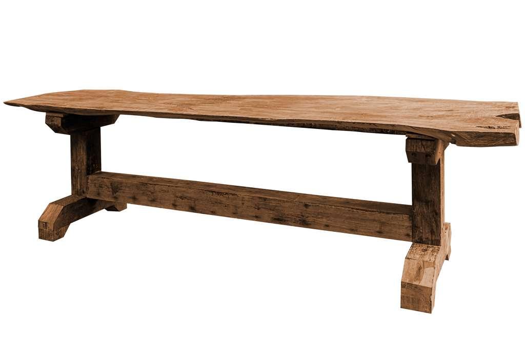 Le bois, matériau phare de la déco d'intérieur bio. nuwatphoto, Fotolia