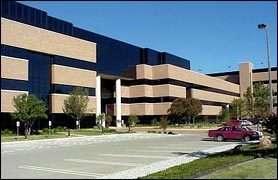Le site du Texas où ce nouveau procédé de gravure est utilisé (Crédits : Texas Instruments)