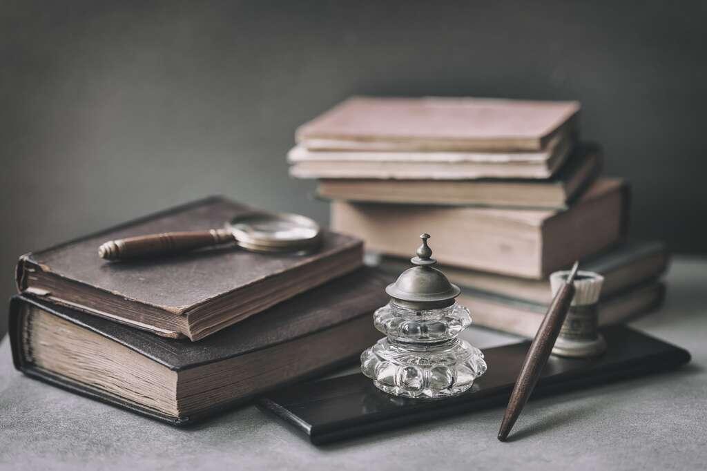 Jusqu'à René Descartes, il semble que la science était encore une affaire d'émancipation de la scolastique. © Svetlanais, Fotolia