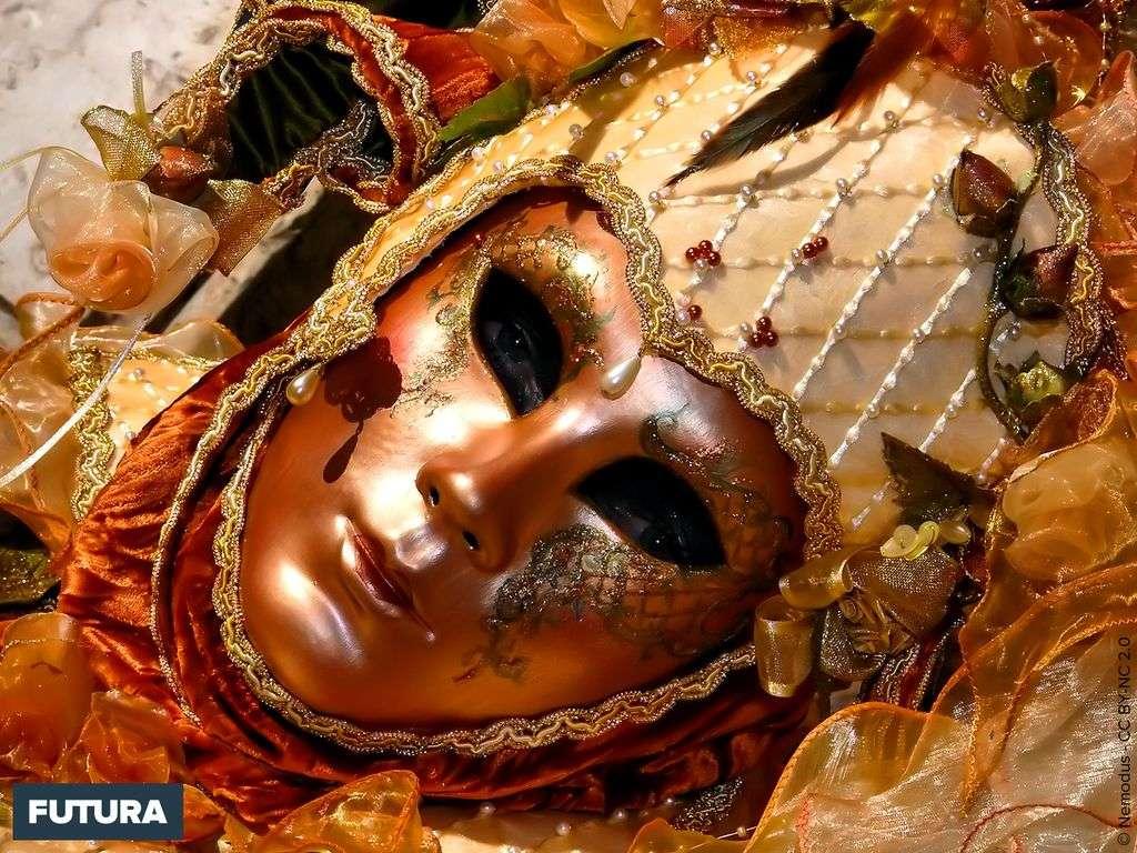 Carnaval de Venise : Automne