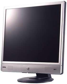 Un écran LCD