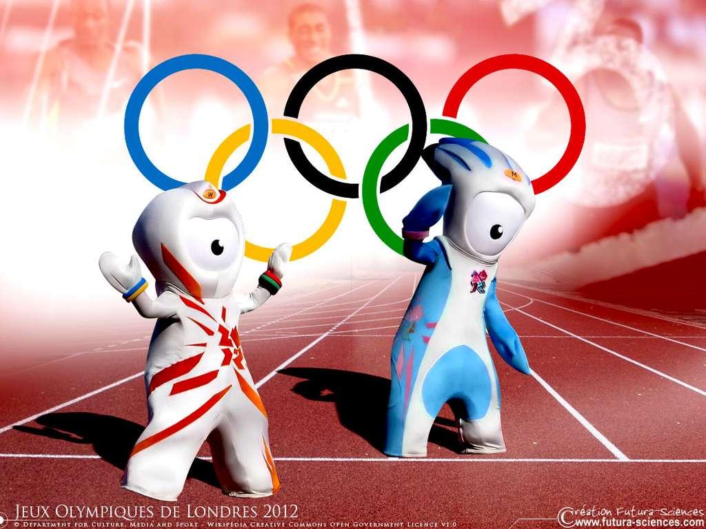Jeux Olympiques, Londres 2012