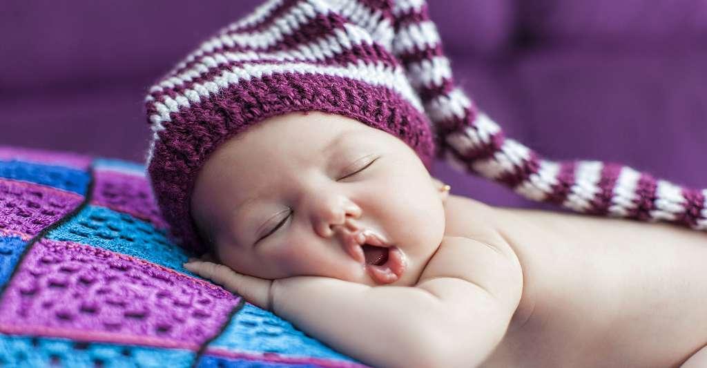 Plus on a d'enfants, plus on est heureux ? © Tetyana Moshchenko, Shutterstock
