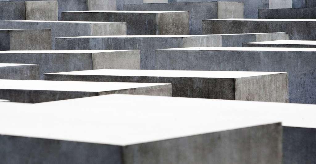 Le béton, un matériau économique et durable. © Nedu503, Pixabay, DP