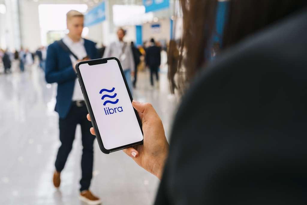 L'objectif de la Libra est d'avoir une portée internationale. Sera-t-elle mise en circulation courant 2020 ? © rcfotostock, Adobe Stock
