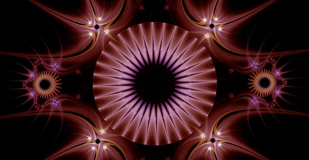 Fractale. © Deirdre Reynolds - CC BY-NC 2.0