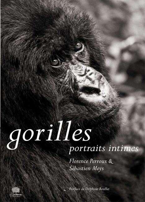 « Gorilles, portraits intimes »