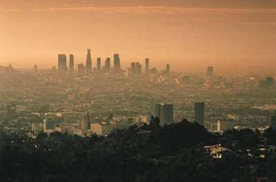 Des chercheurs ont découvert une nouvelle source d'acide nitreux, et donc une nouvelle forme de pollution atmosphérique (Crédits : www.epa.gov)