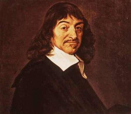 Portrait de Descartes, par Weenix. Crédit : Musée d'Utrecht.