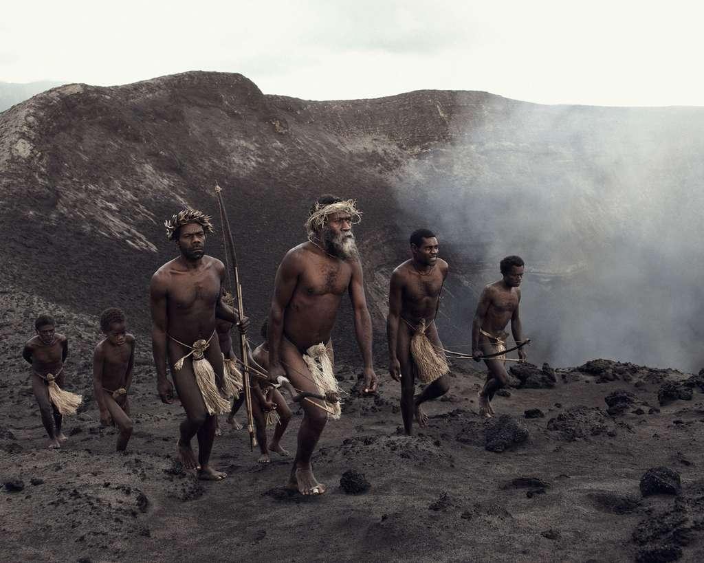 Les Vanuatuans - Îles du VanuAtu