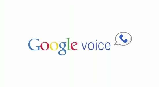 Google Voice arrive bientôt en France. © Google