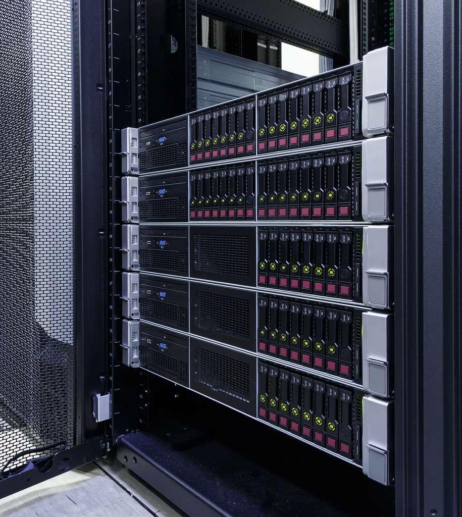 L'application d'un correctif de sécurité au niveau du noyau des systèmes d'exploitation Windows, macOS et Linux aura un impact négatif sur les performances des processeurs Intel équipant les serveurs. © Vladimircaribb, Fotolia