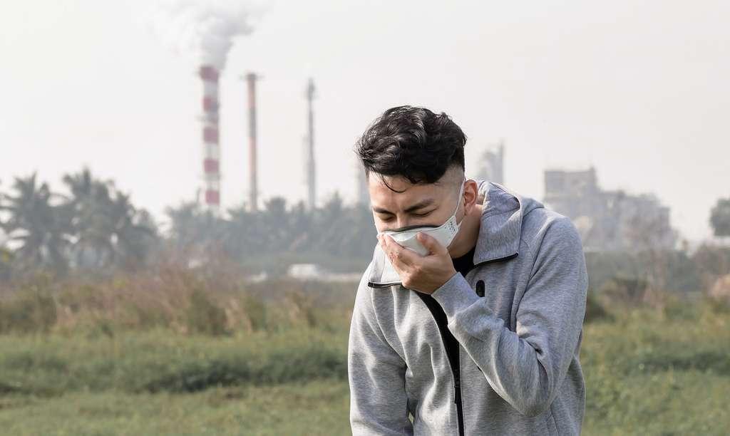 Selon les Nations unies, depuis 2010, la Chine, les États-Unis, l'Union européenne et l'Inde émettent plus de la moitié du CO2 mondial. © ryanking999, Adobe Stock