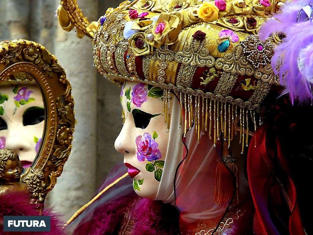 Venise : miroir mon beau miroir...