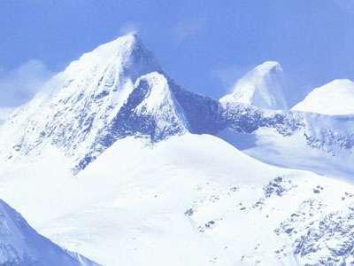 Que faire si vous êtes témoin d'un accident d'avalanche ? © DR