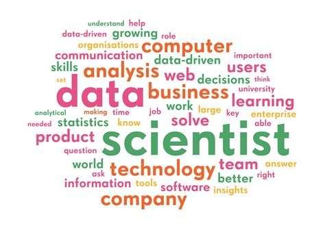 Le Data Scientist est le métier du Web le plus coté et le plus recherché. © DR