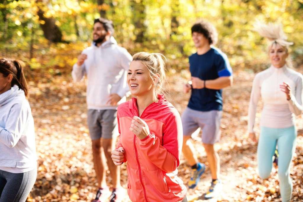 O exercício físico gera efeitos metabólicos benéficos à saúde.  © dusanpektovic, Fotolia