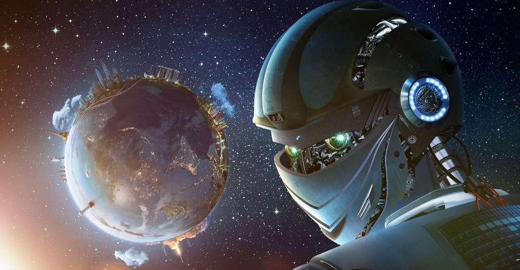 Comment sera notre avenir ? © Jamesteohart, Shutterstock