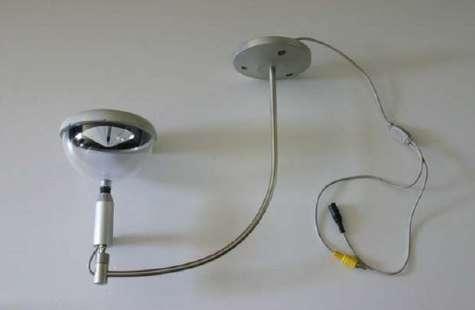 Lampe de chevet, diffuseur de parfum, éclairage public ? Crédit : Nanophotonics