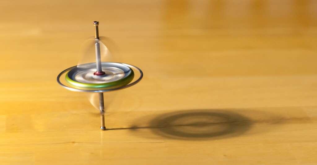 Si la Terre s'arrêtait brutalement de tourner, nous serions projetés vers l'est, par effet d'inertie – le même que celui qui vous fait chuter lorsque votre bus freine brusquement –, à une vitesse de plus de 1.000 km/h. © Tom, Fotolia