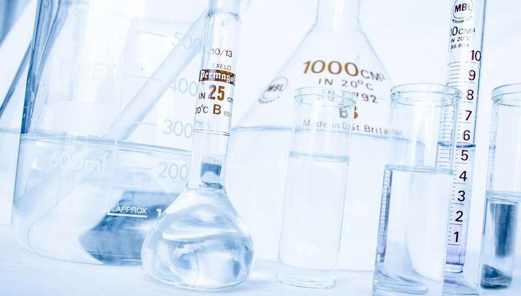 Les sulfites sont à l'origine de nombreux débats sur leurs effets sur la santé. © PublicDomain by Pixabay