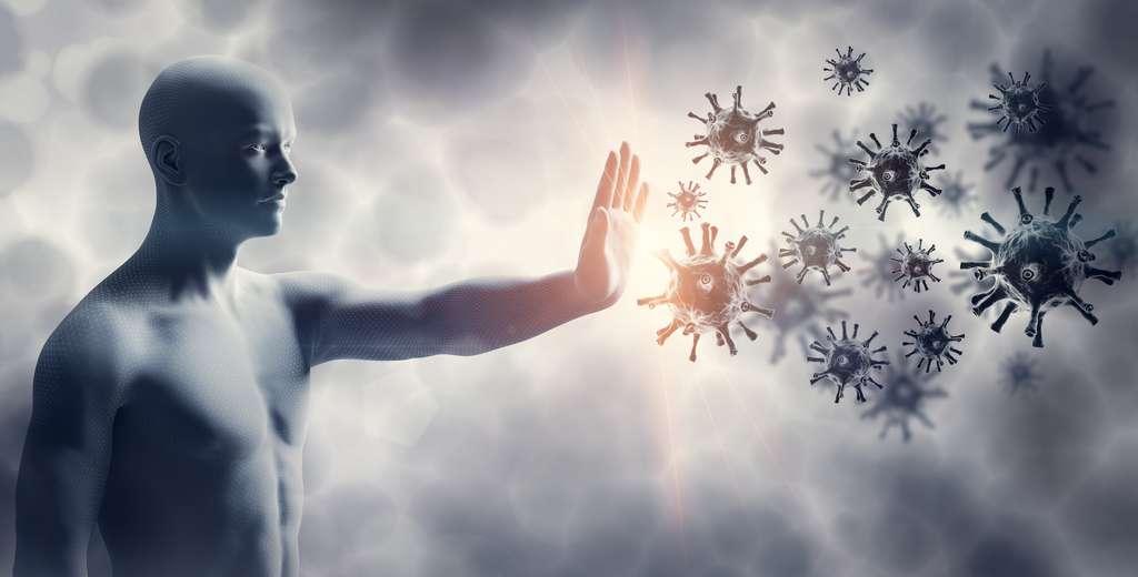 Selon des mathématiciens du Dartmouth College (États-Unis), des opérations de tests aléatoires sur les populations pourraient fournir des informations précieuses dans la lutte contre le coronavirus. © Photocreo Bednarek, Adobe Stock