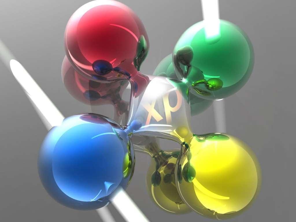 XP en folie