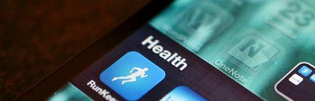De plus en plus d'applications santé (Health) sont disponibles pour smartphones. Sont-elles utiles ? © Jason Howie, Flickr, CC by 2.0