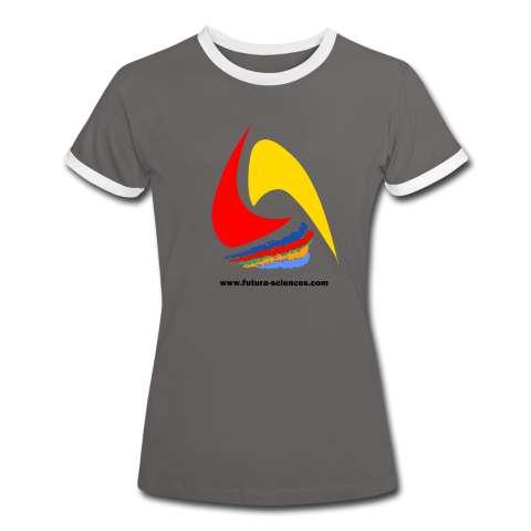 Vous pouvez personnaliser vos T-shirts (taille, forme, couleur, etc.) parmi un large choix d'options. © Futura-Sciences