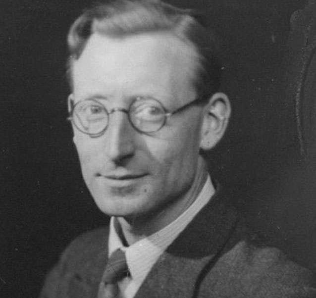 Portrait de Tommy H. Flowers dans les années 1940. © KPBS, BBC