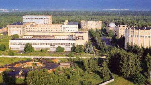 La Cité des Etoiles. Centre d'entraînement des cosmonautes russes et des touristes de l'espace. (Crédit :Capcomespace)
