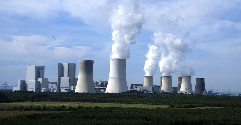 L'énergie du nucléaire. © Bru-nO, Pixabay, DP