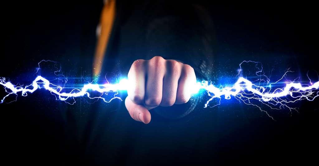 Les compteurs intelligents présentent un risque de guerre informatique avec des coupures d'électricité majeures. © Ra2studio, Shutterstock