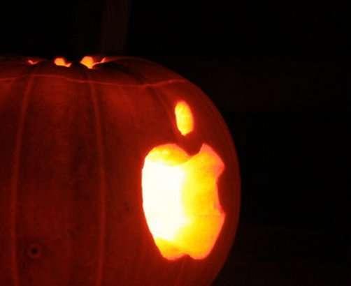 Des plus classiques au plus modernes, retrouvez toutes les citrouilles d'Halloween en cliquant sur l'image ! © computerjoe, DR