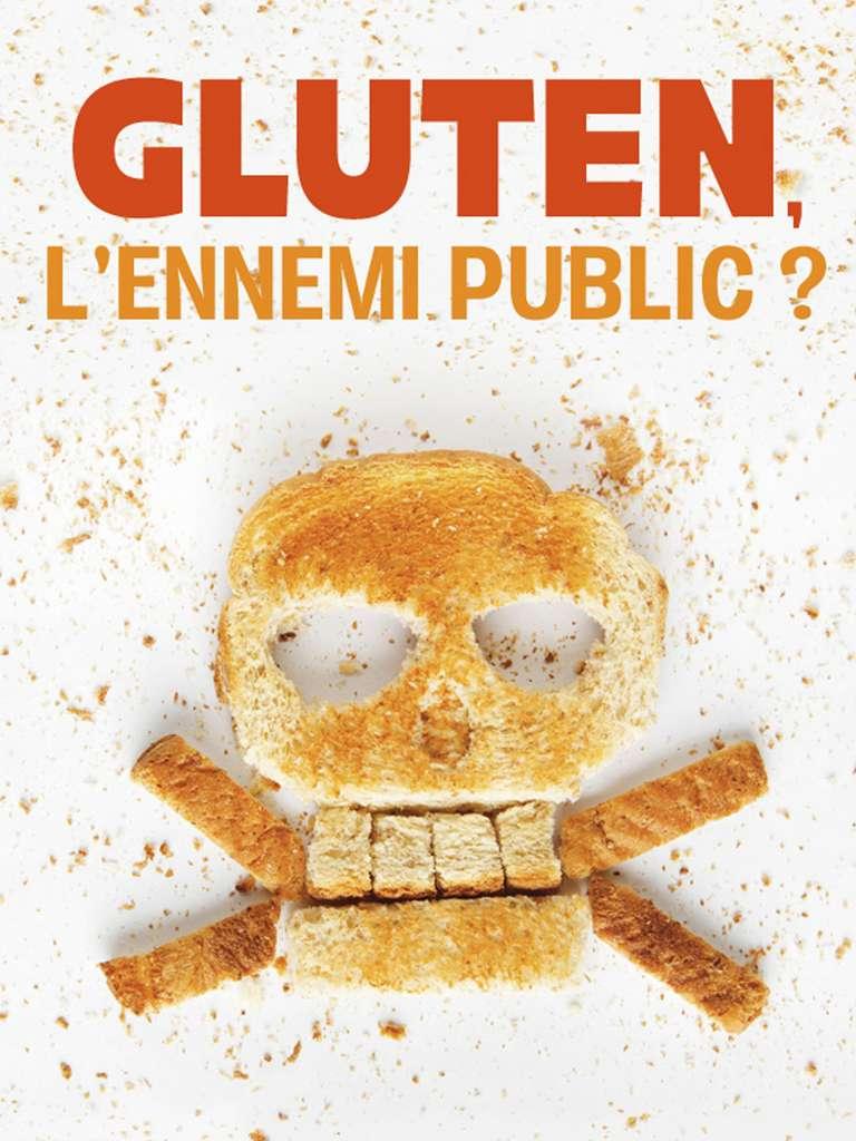 Gluten, l'ennemi public ? © Amazon