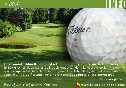Info golf
