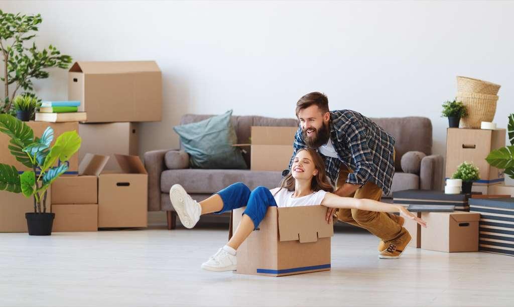 Pour les primo-accédants, c'est le moment d'investir dans l'immobilier neuf grâce à des dispositifs fiscaux avantageux. © JenkoAtaman, Adobe Stock