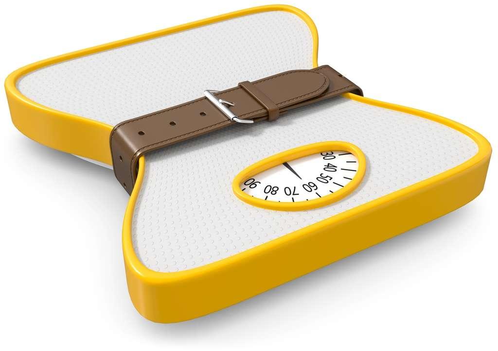 En mangeant 15 % de calories en moins, les participants ont perdu 8 à 9 kg en deux ans. © fotomek, Fotolia