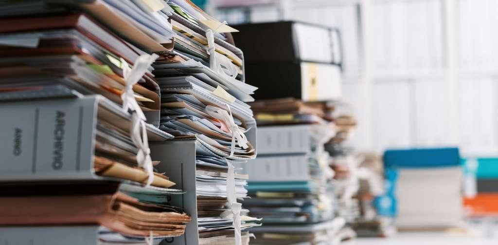 Dans la recherche française, les thèses pourraient souffrir d'une administration trop rigide. © StockPhotoPro, Adobe Stock