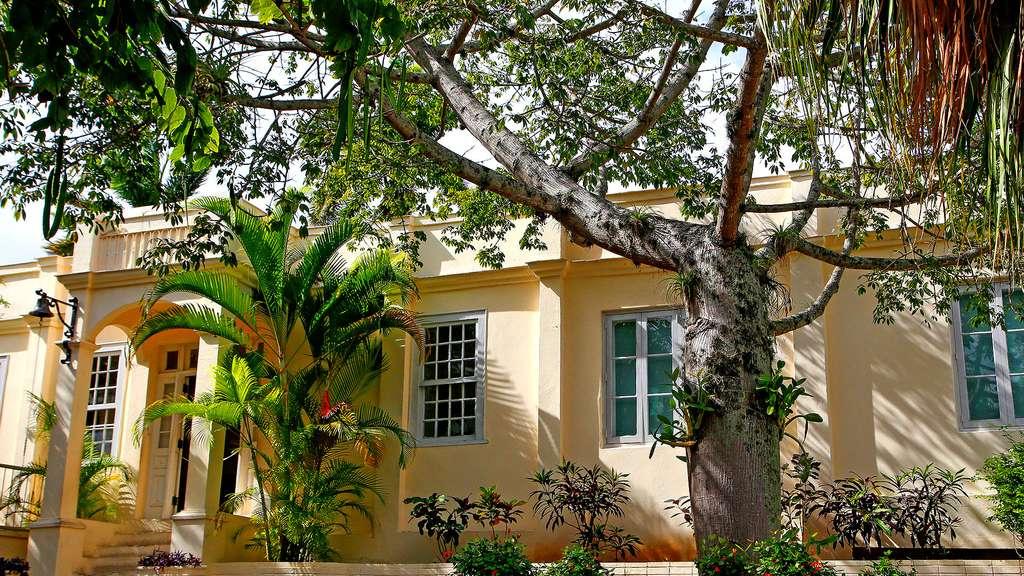 Finca Vigia, la villa d'Hemingway