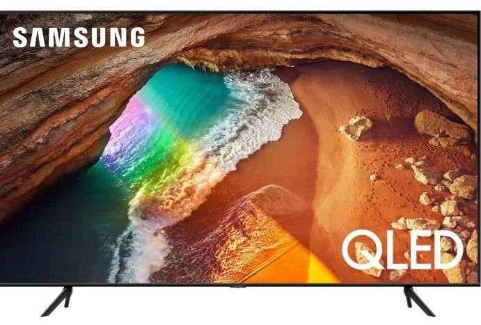 TV Samsung QE65Q6 © Cdiscount