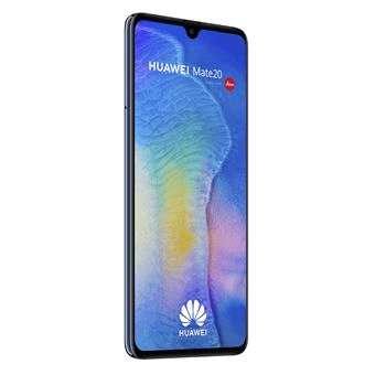 Le Huawei Mate 20 à reçu la note de 5/5 par les clients Fnac. © Fnac