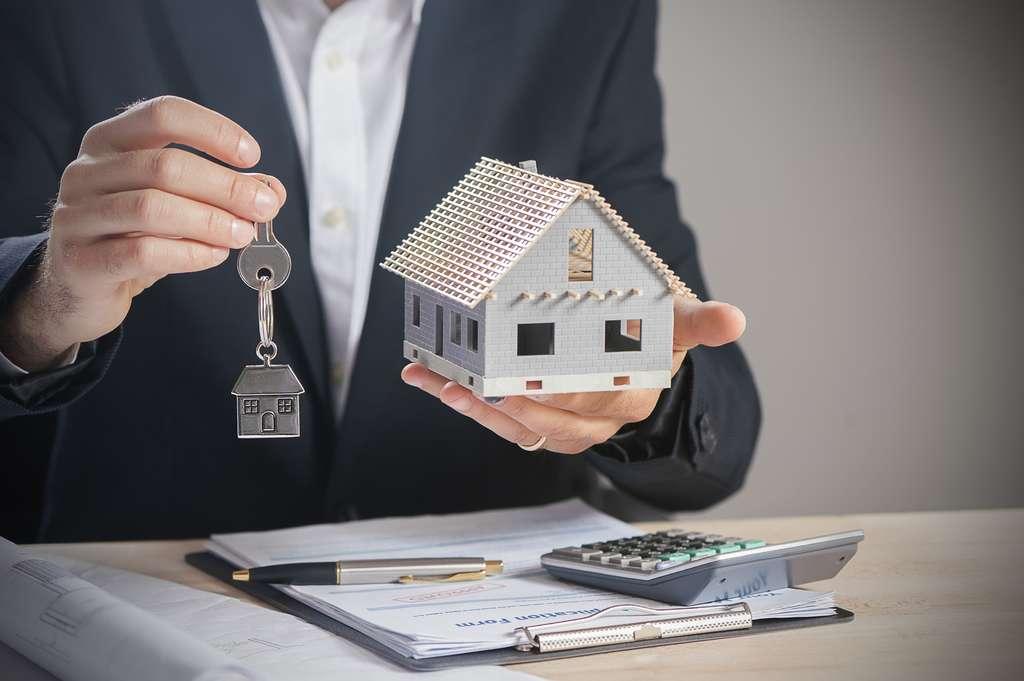 Le CEL peut servir à financer la construction ou l'achat d'une résidence principale, des travaux d'amélioration ou l'achat d'un terrain à construire. © Fabio Baldi, Fotolia