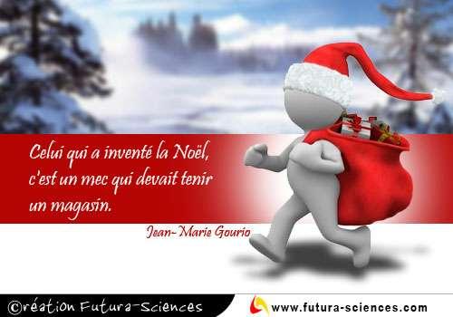 Qui a inventé Noël ?